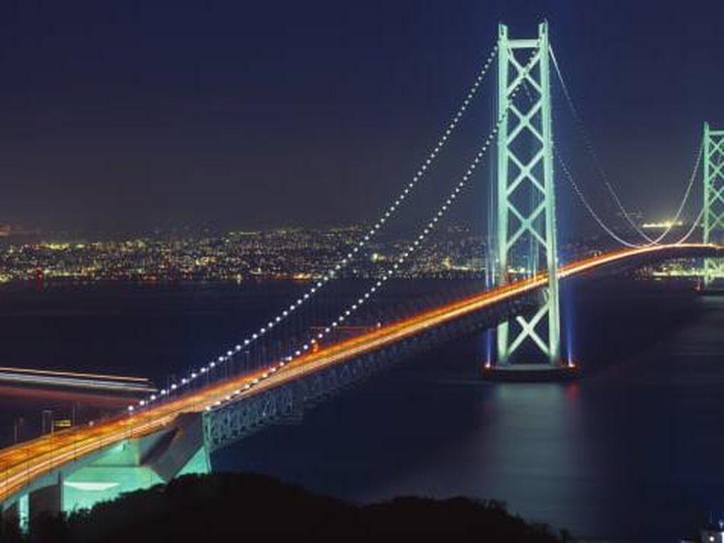 Jembatan Menakjubkan Dunia (2)
