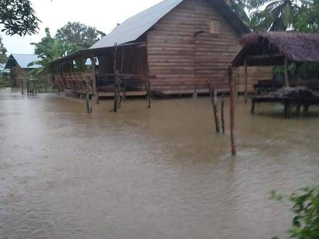 24 Orang Tewas Akibat Banjir di Somalia