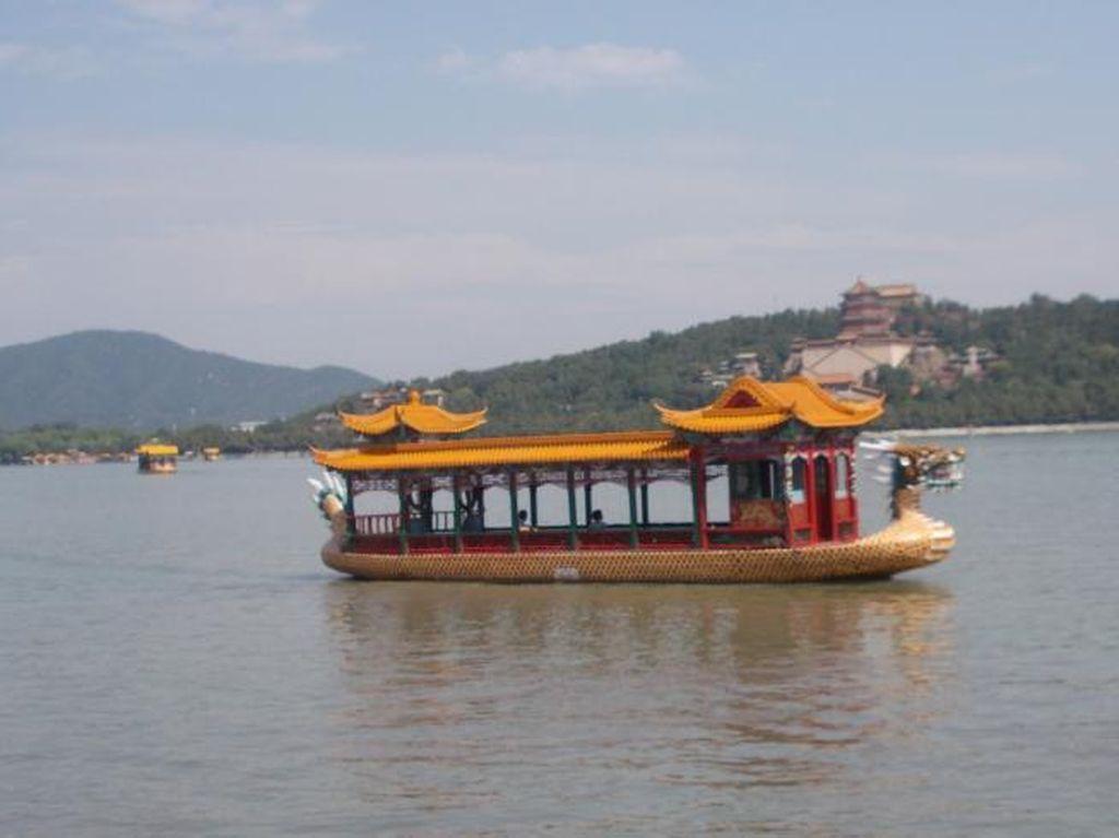 Nanti Kita ke Summer Palace Beijing Lagi