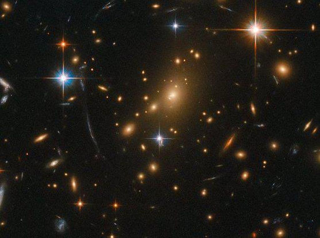 NASA Sulap Foto Luar Angkasa Menjadi Musik Futuristik