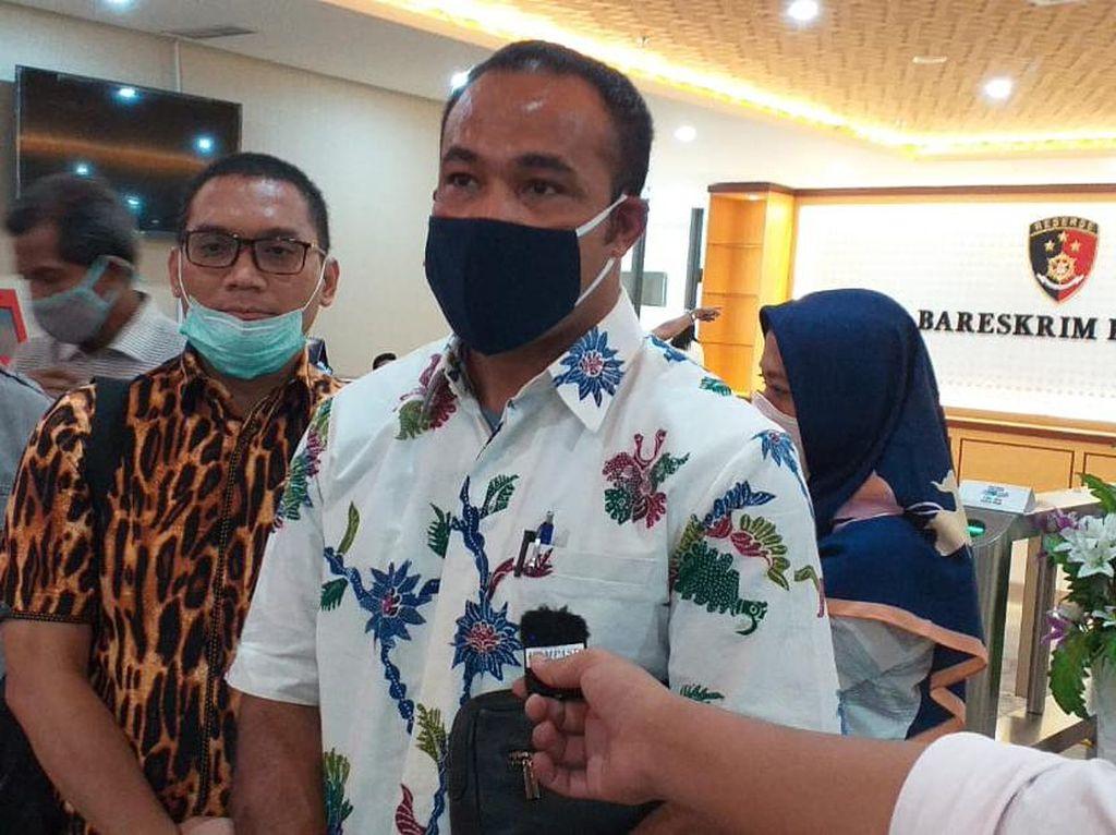 Pengurus PD Beri 3 Hari ke Denny Siregar untuk Hapus Cuitan soal Almira