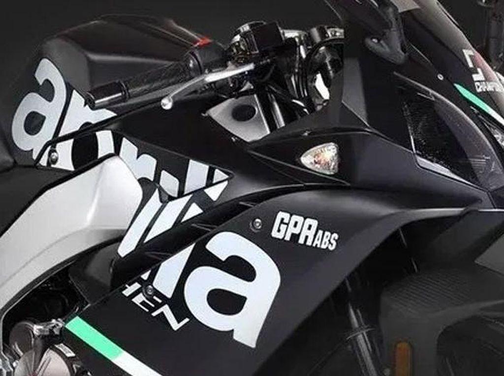 Motor Sport 150cc Aprilia Resmi Dijual Mulai Rp 49 Juta