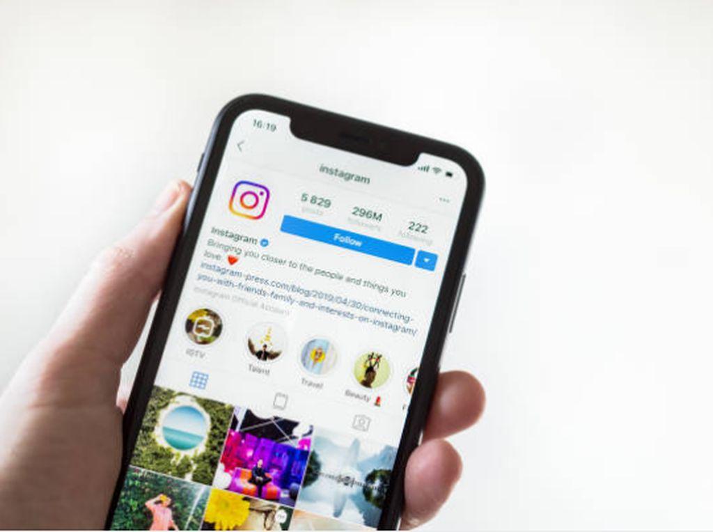 Instagram Bakal Kedatangan Sederet Fitur Baru