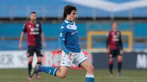Juventus Inginkan Sandro Tonali