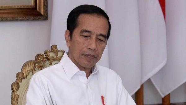 Poin-poin Instruksi Jokowi Targetkan Kurva Positif Corona Turun Bulan ini