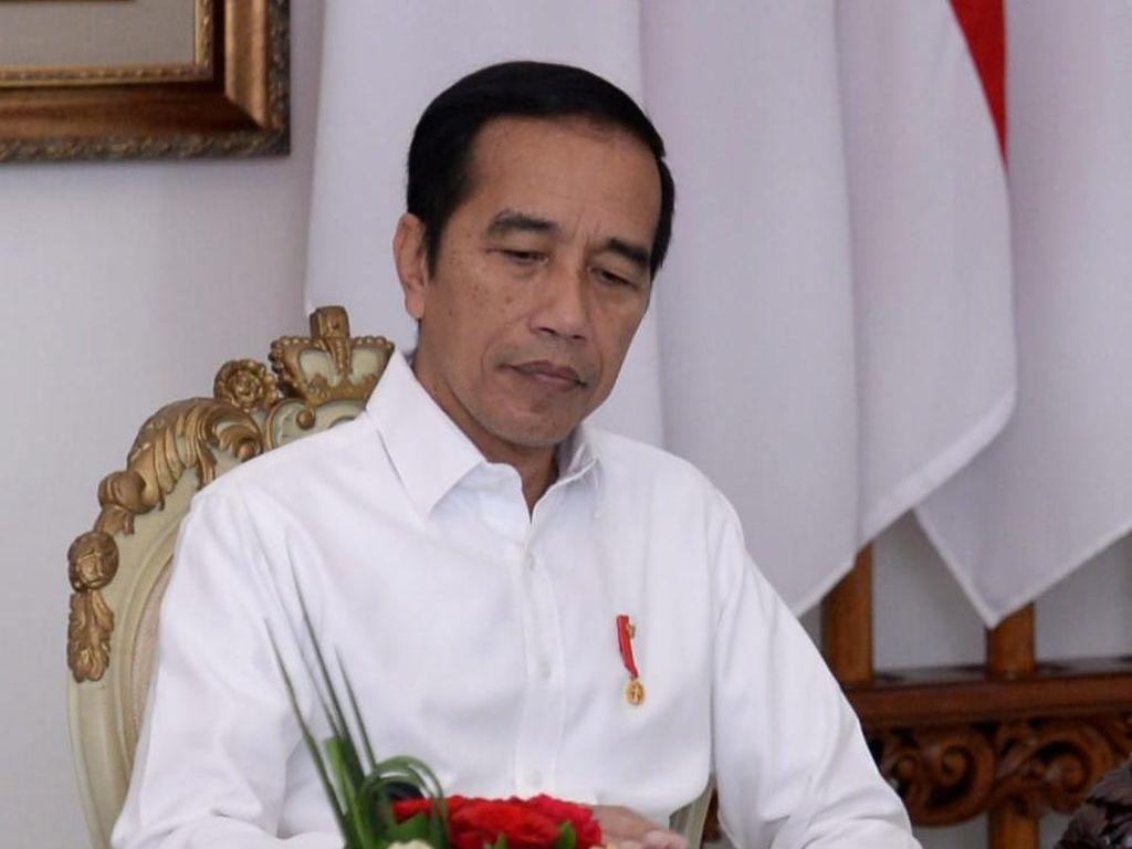Jokowi Izinkan Pembangunan di 4 Pulau Reklamasi Jakarta