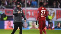 Liverpool Sudah Juara, Saatnya Klopp ke Timnas Jerman