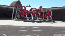 Cuma 36 Turis Asing Masuk Bali Selama Pandemi Mei, Turun 88%