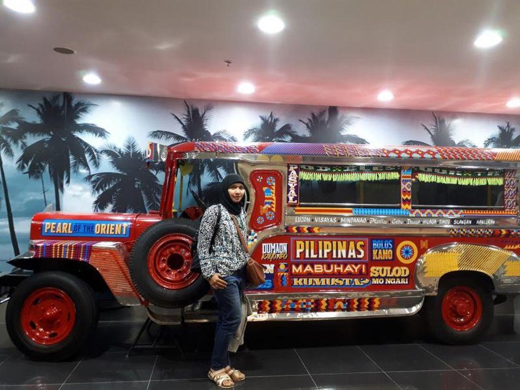 Catatan Perjalanan: Berakhir Pekan di Filipina dengan Bujet Mepet