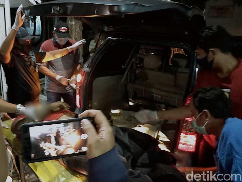 Berulah Lagi, Bandit yang Dibebaskan Gegara Corona Ditembak Mati