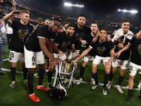 Corona Belum Usai, Final Copa Del Rey Diusulkan Tetap Dihadiri Penonton