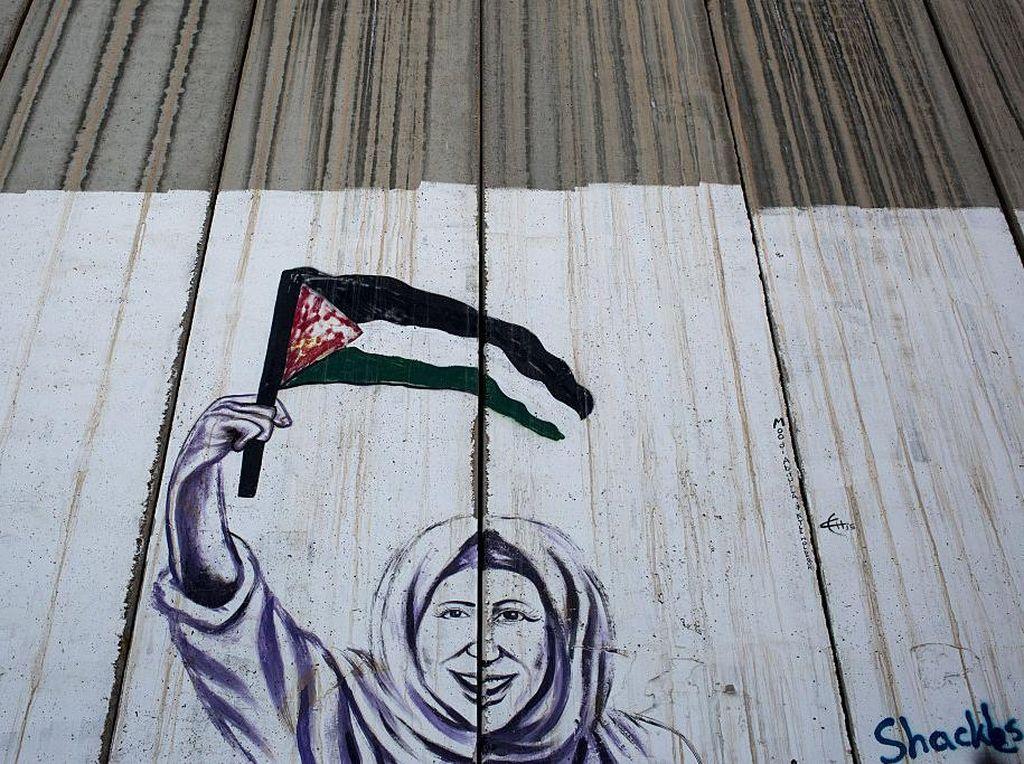 Dikritik Habis-habisan, Jadikah Israel Mencaplok Tepi Barat?