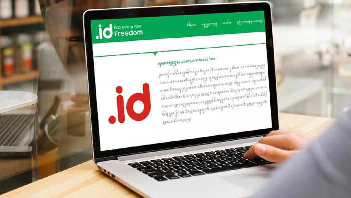 Pengelola Nama Domain Internet Indonesia (Pandi) menggelar kompetisi pembuatan situs web berdomain aksara Jawa atau hanacaraka.