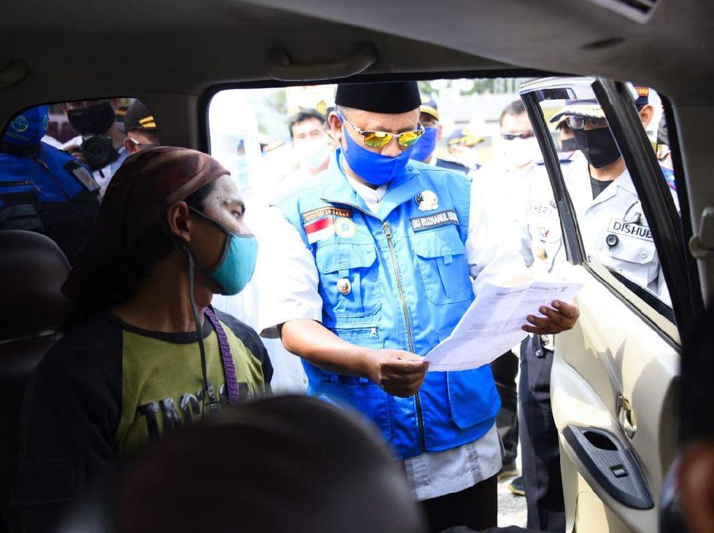 PSBB, Kasus COVID-19 di Bodebek dan Bandung Raya Diklaim Turun