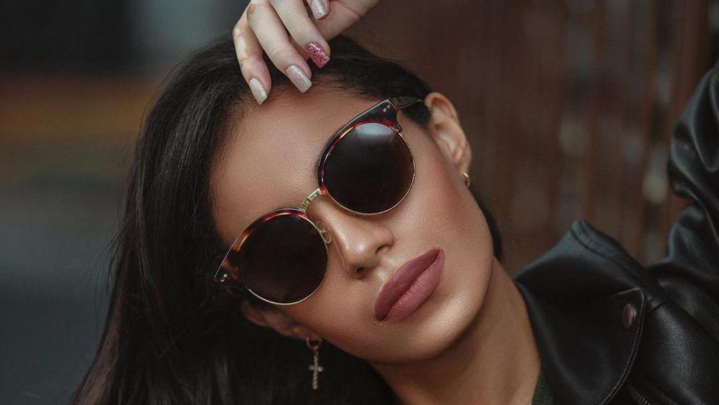Foto: Model dengan Kelainan Kulit, Pernah Dikeluarkan dari Kontes Kecantikan