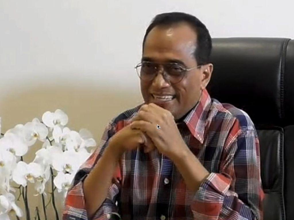 Menhub Buka-bukaan soal Influencer, Singgung Atta & Deddy