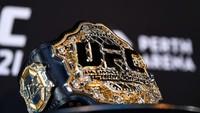 Tiga Raja Afrika di UFC