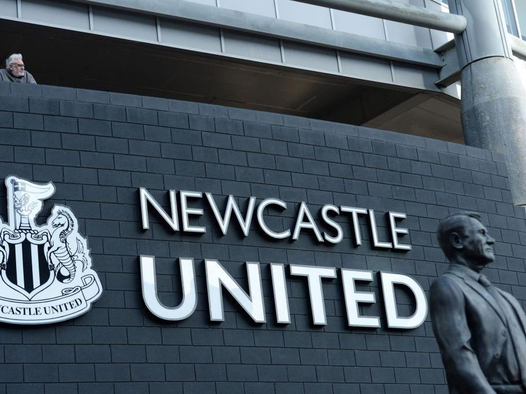 Miliarder AS Juga Ingin Beli Newcastle United