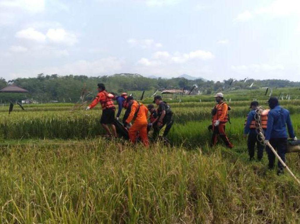 Hilang 2 Hari, Pencari Ikan Ditemukan Tewas di Sungai Progo