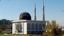 Ini Saudara Masjid Istiqlal di Bosnia
