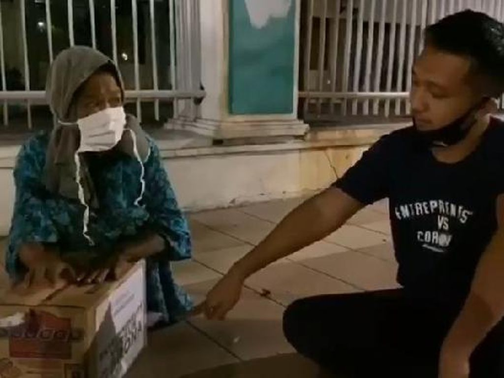 Usai Bagi Mi Instan Isi Uang, Ini yang akan Dilakukan Crazy Rich Surabaya