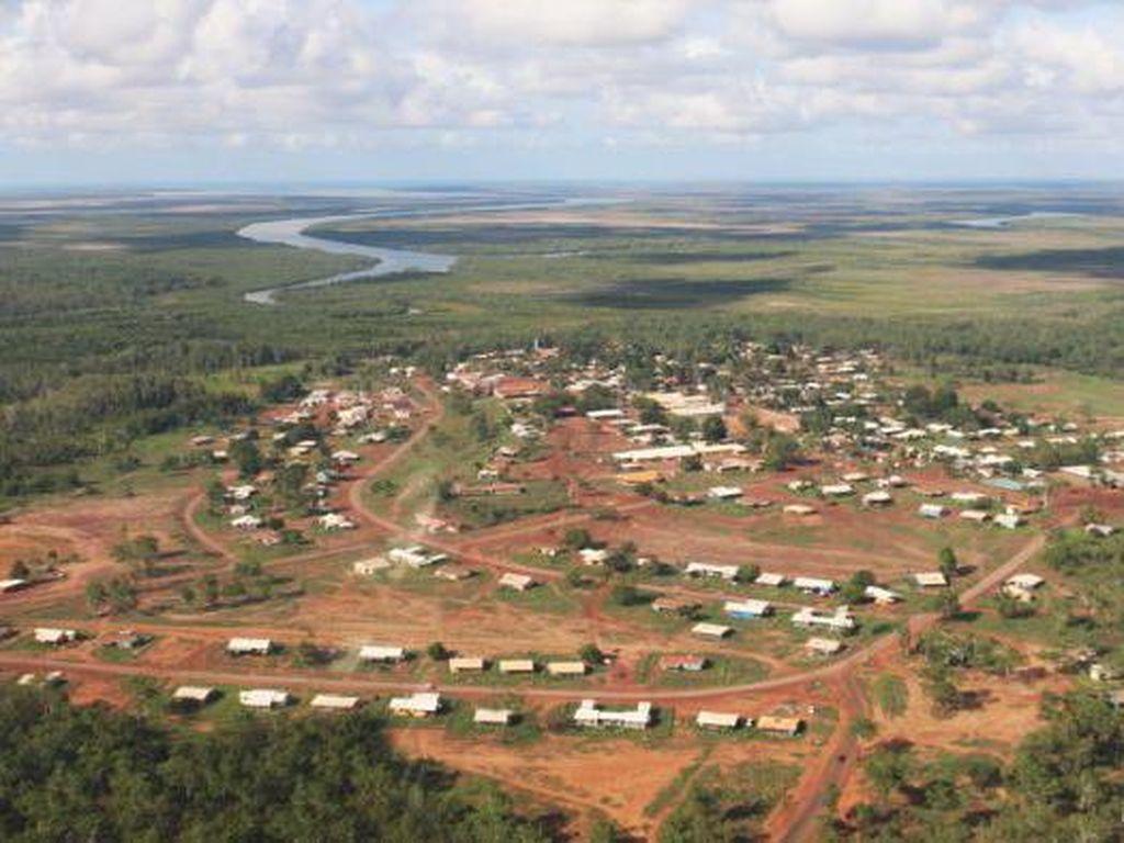 Tidak Ada Orang Aborigin Tertular Virus Corona di Kawasan Australia Utara