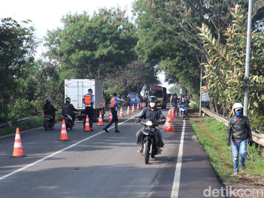Jakarta Tarik Rem Darurat, DPRD Jabar: Full PSBB di Bodebek Belum Perlu