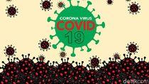 Kasus Corona Melonjak, Pemkab Lebak Berlakukan PSBB