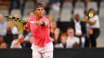 Nadal: Prancis dan AS Terbuka Akan Bernasib Sama Seperti Wimbledon