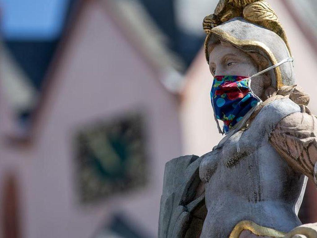 Jerman Cabut Larangan Perjalanan ke Eropa Mulai 15 Juni
