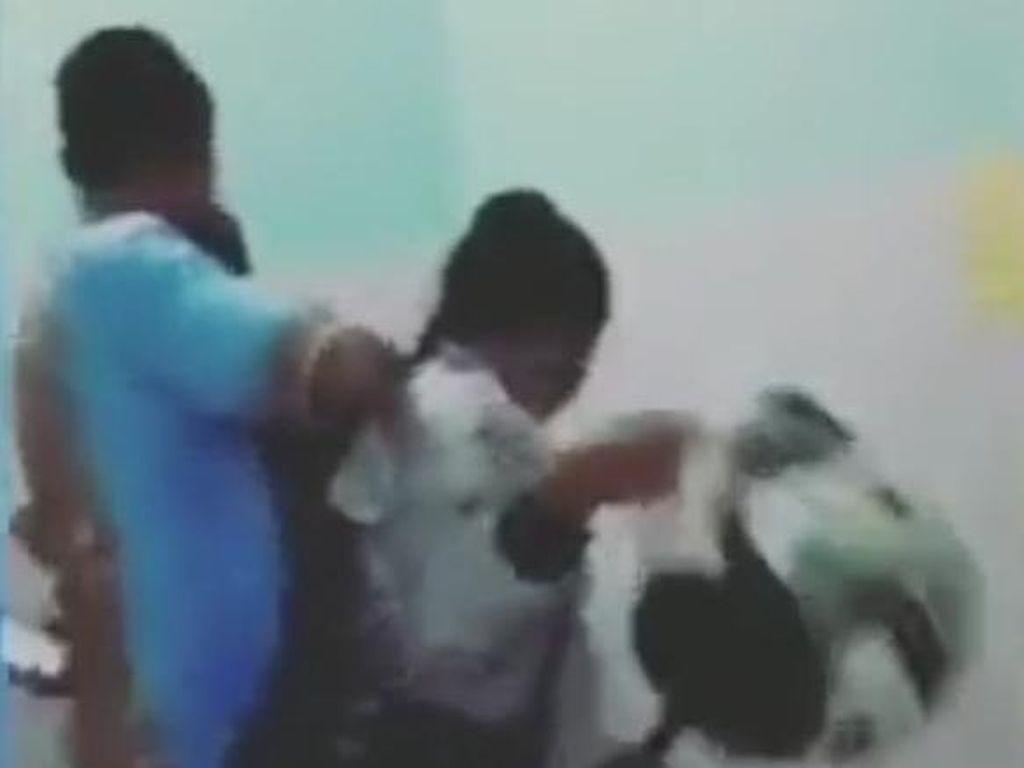 Digerebek Istri Ngamar Bareng Wanita Lain, Oknum Polisi di Medan Diperiksa