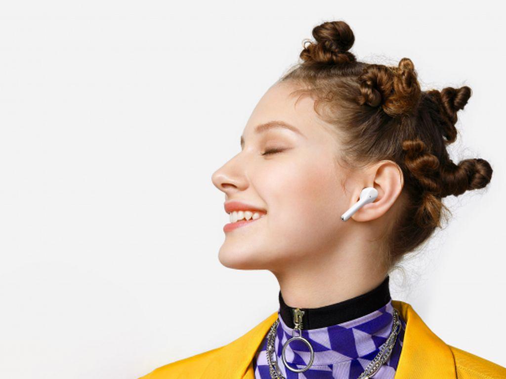 Huawei FreeBuds 3i Harga Rp 1 Jutaan, Diklaim Unggul dari AirPod Pro