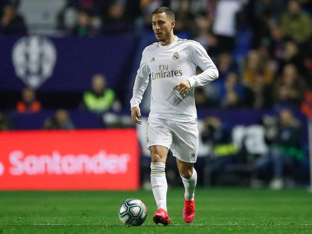 Hazard Lebih Suka Bikin Gol atau Assist?