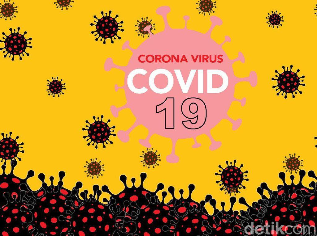 Nakes Positif Corona, Sebagian Besar Layanan Puskesmas Maiwa Enrekang Ditutup