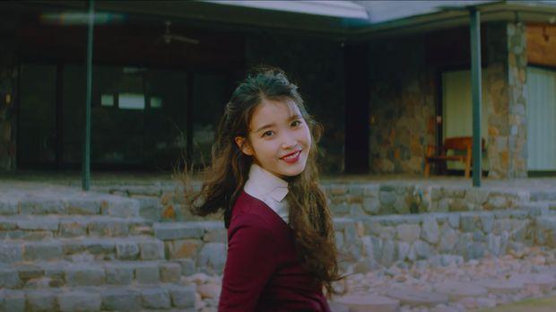 IU atau Lee Ji-eun