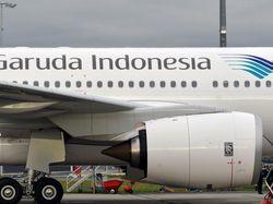Garuda: Banyak Orang Terbang Demi Gowes di Lombok Atau Lari di Luar Negeri