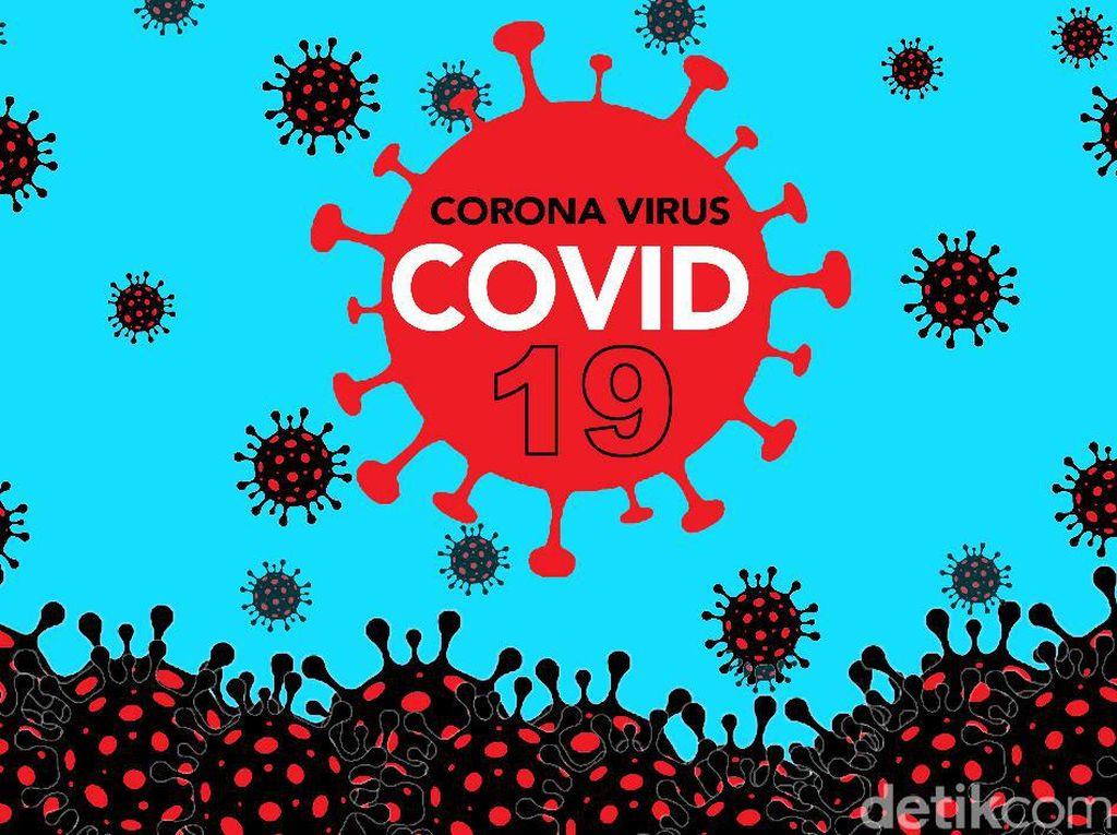 Kasus Corona Meningkat 4 Kali Lipat, KazakhstanKembaliLockdown 5 Juli