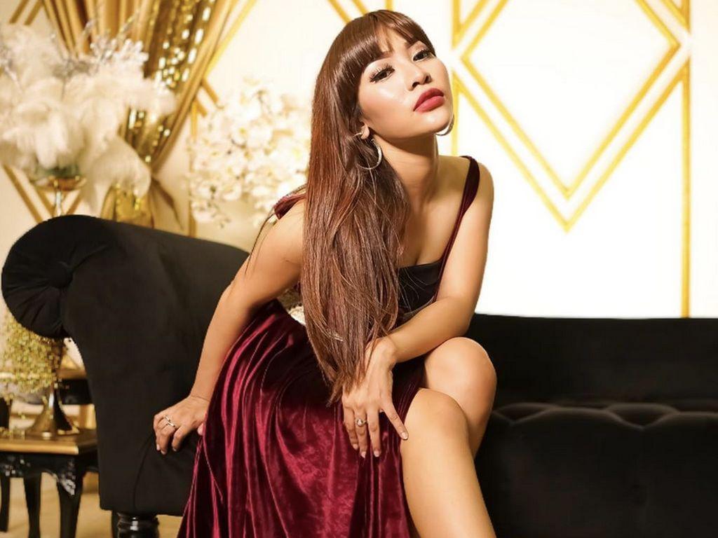 Liza Aditya Masih Terusik dengan Netizen yang Sebut PSK