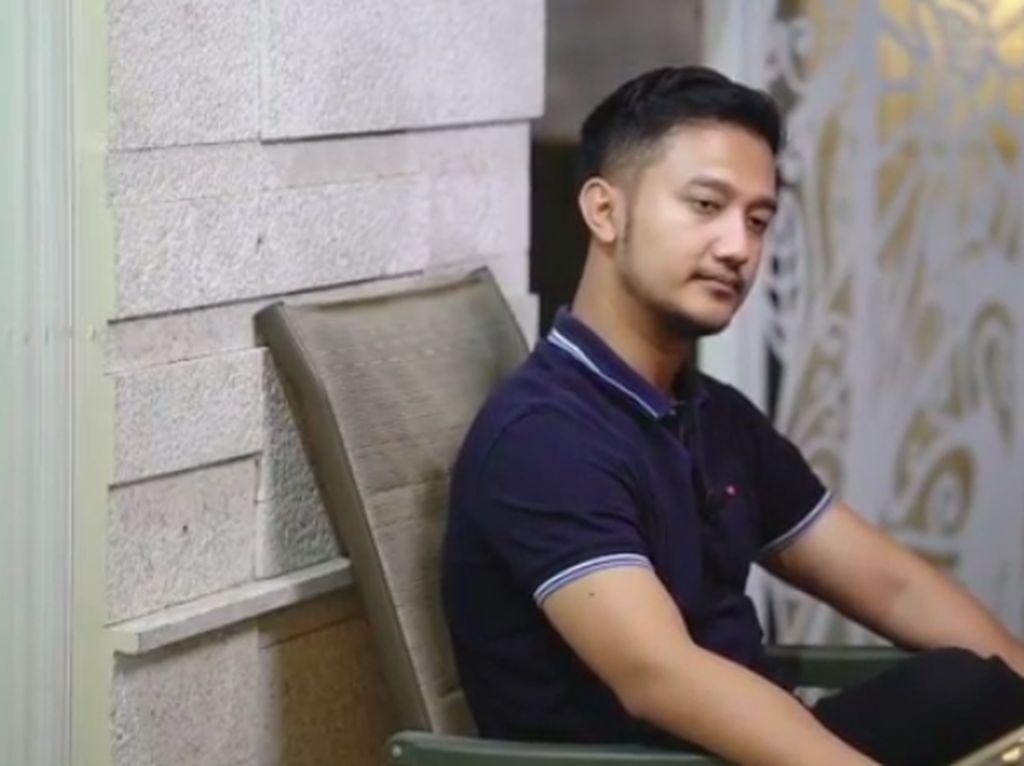 Profil Tom Liwafa, Crazy Rich Surabaya yang Peduli Corona