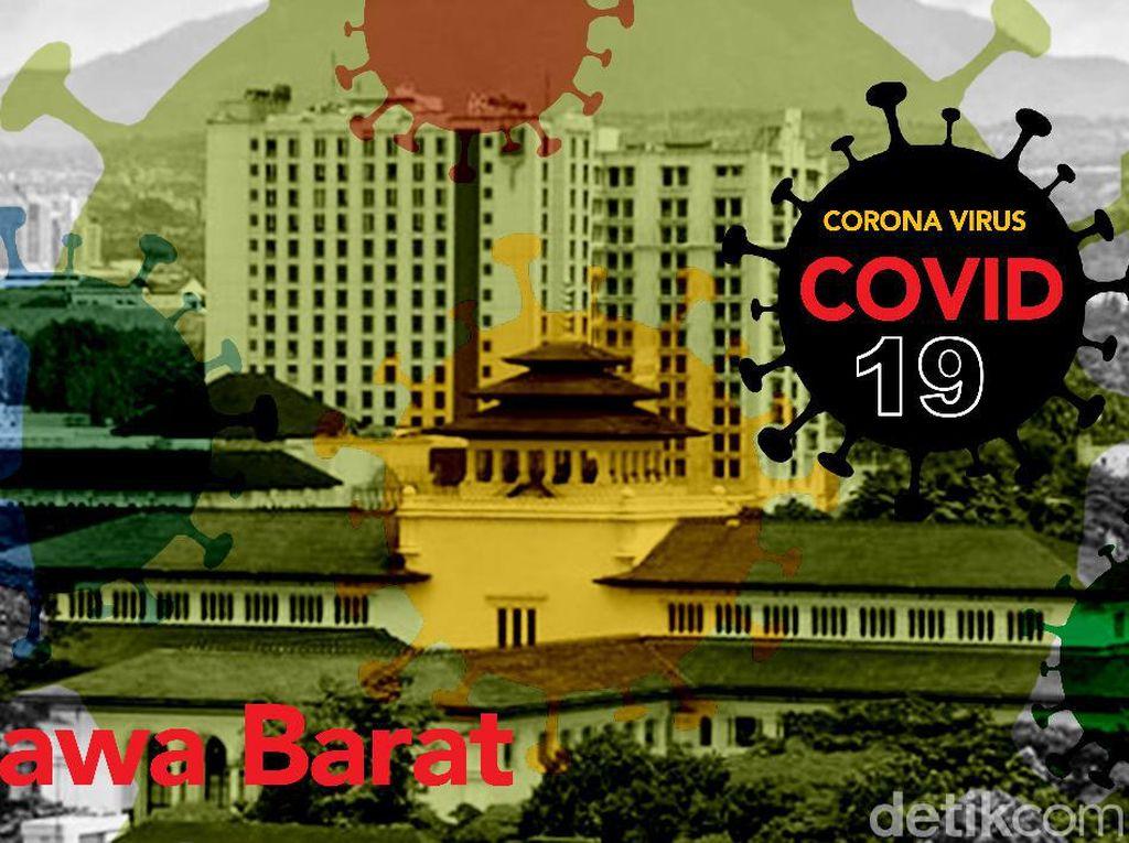 Aksi Arogan Oknum Polisi Bandung di Tengah PSBB Berujung Sanksi Tegas