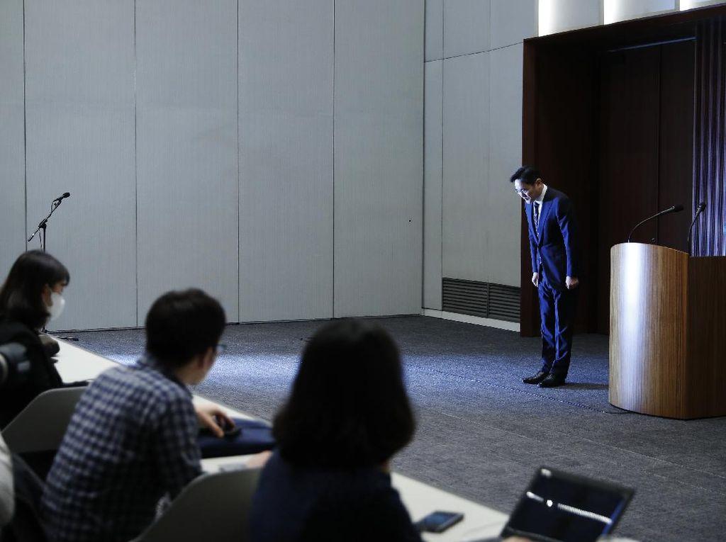 Pangeran Samsung Dipenjara, Perusahaannya Terkatung-katung