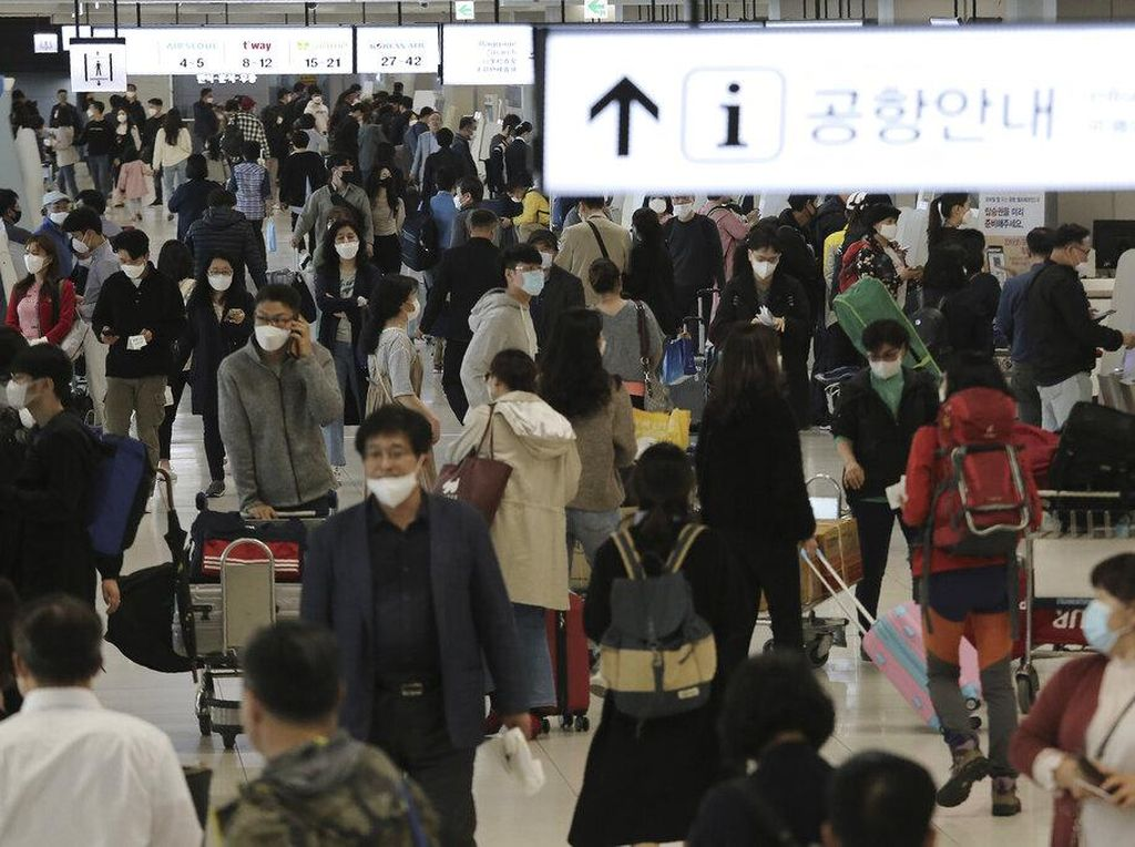 Begini Kondisi Ekonomi Negeri K-Pop yang Dihantam Resesi