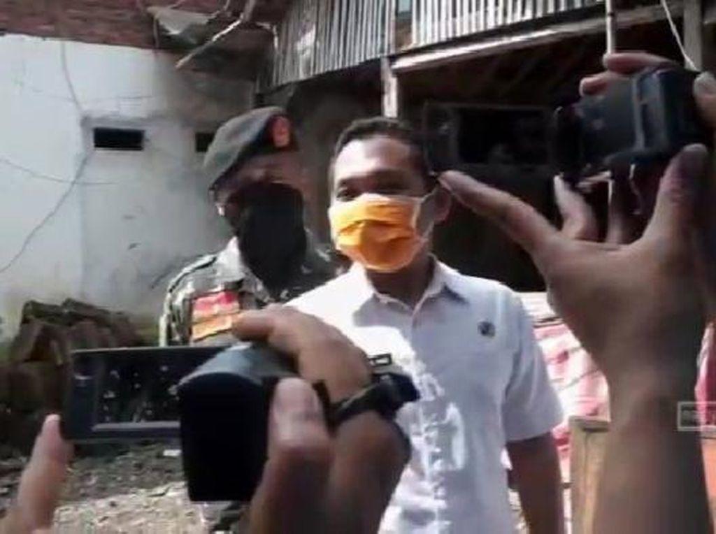 Mengapa Bupati Lumajang Bela Mendes PDTT yang Dikritik Bupati Boltim?