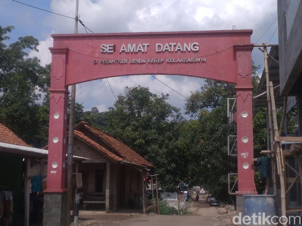 Kampung Benda Kerep, Wisata Religi Berusia Ratusan Tahun di Cirebon