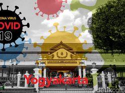 Corona Menggila! 811 Pegawai di Pemkot Yogya Jalani Isolasi