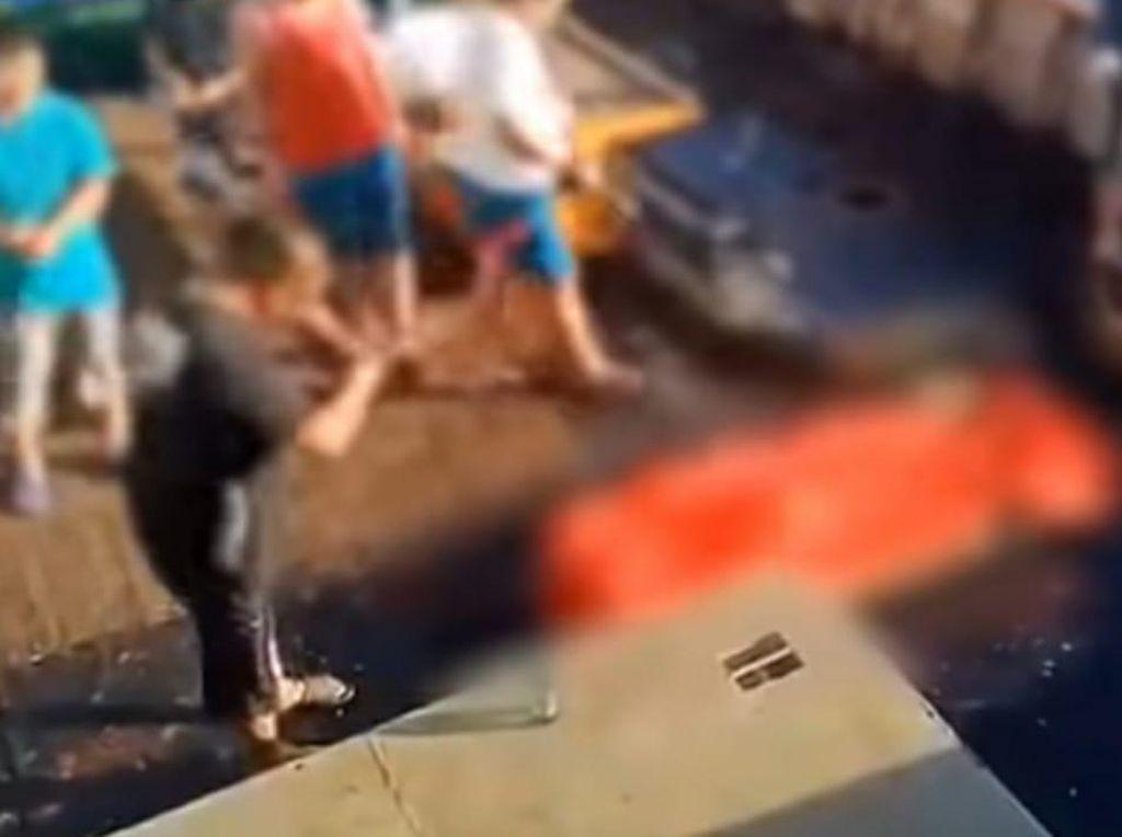 Viral 3 Jenazah ABK WNI Dilarung ke Laut, Bisakah Mayat Sebar Penyakit?