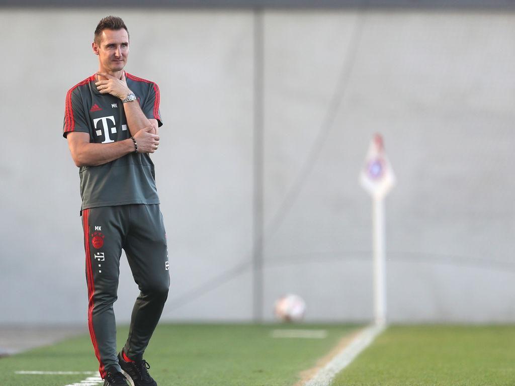 Klose Akan Bikin Lewandowski Cs Makin Garang