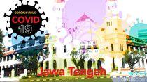 Kasus Baru Corona di Jateng Tembus 2.036 Ungguli DKI, Apa Sebabnya?