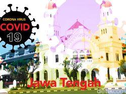 Jokowi Ingin PPKM Mikro, Ganjar: 5.757 RT di Jateng Diperintahkan Lockdown!