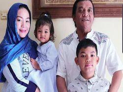 Istri Kedua Ungkap Momen Didi Kempot Sebelum Meninggal, Ucap Takbir